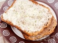 Фермерски хляб с орехи за хлебопекарна
